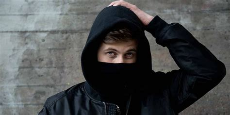 Alan Walker Y Su Ghost Producer