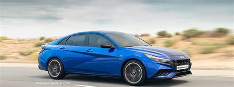 Hyundai launches spirited new i30 Sedan N Line | Hyundai ...