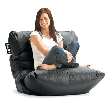lovesac bean bag chair fuf foof or poof vbc technology 7183