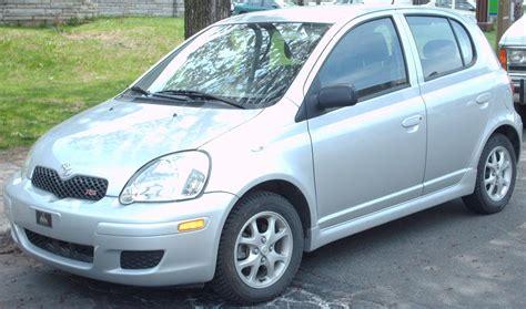 2005 Toyota Echo by 2005 Toyota Echo Base Sedan 1 5l Manual