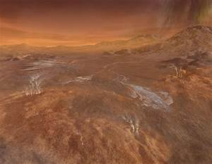 11. Titan | JohnnyMackintosh.com