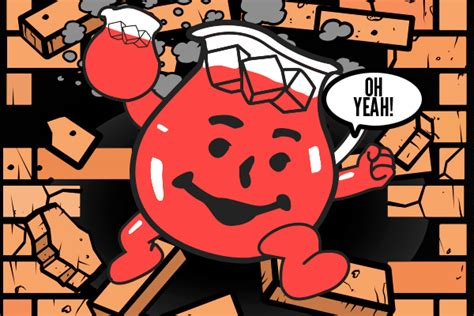 3 Tips For Your Content Marketing From The Kool-aid Man