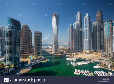 United Arab Emirates, Uae, Dubai, City, Dubai Marina
