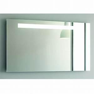 miroir salle de bain With miroir led 120 cm