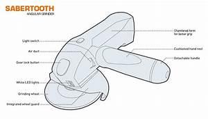 Saikatbiswas  Designproject  Sabertooth