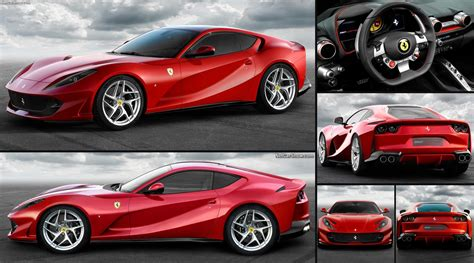 812 Superfast Modification by The 812 Superfast A Stupid Name For An Amazing