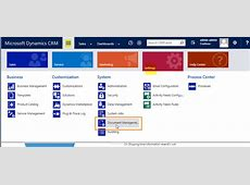 Microsoft Dynamics CRM 2015 Update 1 Getting Started with