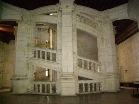 l escalier du chateau de chambord photos de chambord escalier du ch 226 teau de chambord