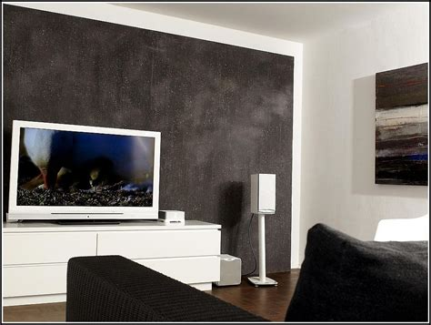 moderne wandgestaltung wohnzimmer, moderne wandgestaltung – home sweet home, Design ideen