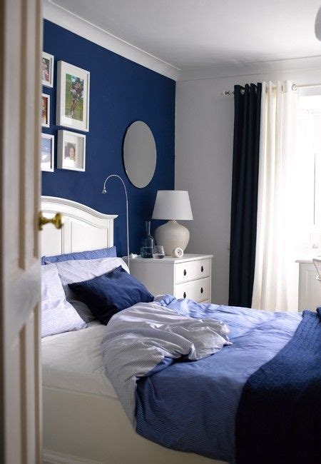 Bedroom Decor Light Blue Walls by Best 25 Blue Accent Walls Ideas On Painted