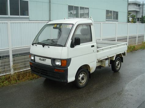 Daihatsu Hijet Parts Daihatsu Hijet Parts Products