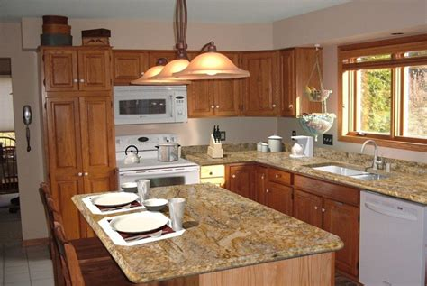 kitchen decorating ideas for countertops kitchen granite counter tops home improvement
