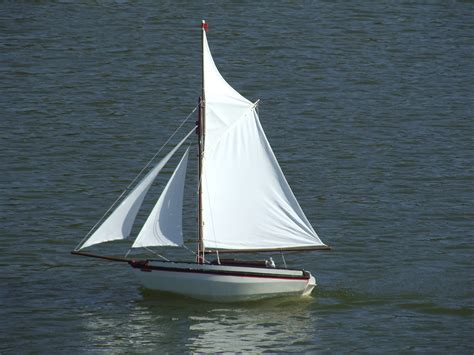 Learn How To Sail A Boat by Sailing Boat Near The Coast Boats