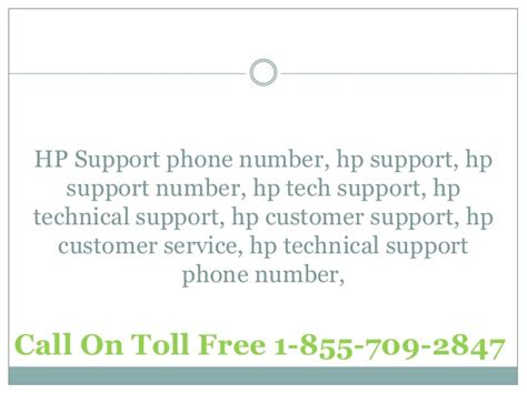 hp tech support phone number hp support number 1 855 709 2847 hp printer tech support