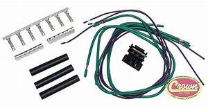 Wiring Harness Repair Kit
