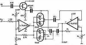 simple programmable bandpass using twin t bridge With wla series wireless bridge services diagram