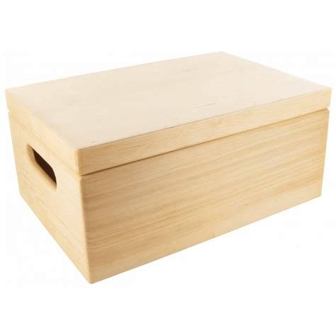 boite de rangement en bambou chaios