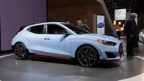 2019 Hyundai Veloster N Specs  Info Cars Update Info