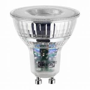Ikea Led Leuchtmittel : ledare led leuchtmittel gu10 400 lm ikea ~ Orissabook.com Haus und Dekorationen