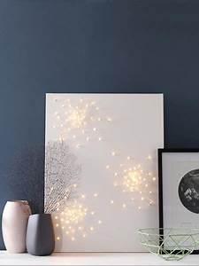 Bilder Mit Led Beleuchtung Selber Machen : 6 kreative ideen lampen einfach selber machen ~ Bigdaddyawards.com Haus und Dekorationen