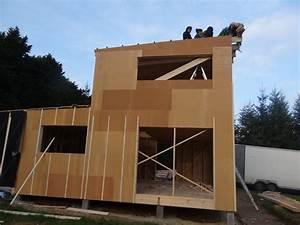 Maison En Bois Construction : nos r alisations auto construction maison en bois et maison sur pilotis ~ Melissatoandfro.com Idées de Décoration