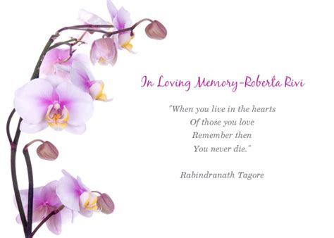 Free Memorial Templates by 7 Best Images Of Printable Memorial Card Templates Free