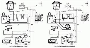 Mg Midget 1275 Wiring Diagram