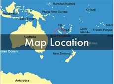 New Caledonia by Ahmo Hastor