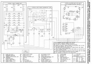 Carrier Wiring Diagram Heat Pump