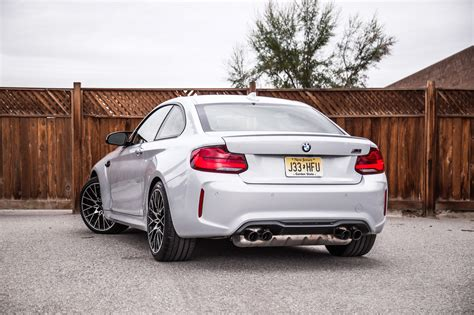Bmw M2 Competition Photo by Review 2019 Bmw M2 Competition Car