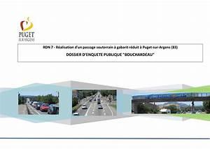 Volkswagen Puget Sur Argens : calam o dossier d enquete publique ~ Gottalentnigeria.com Avis de Voitures
