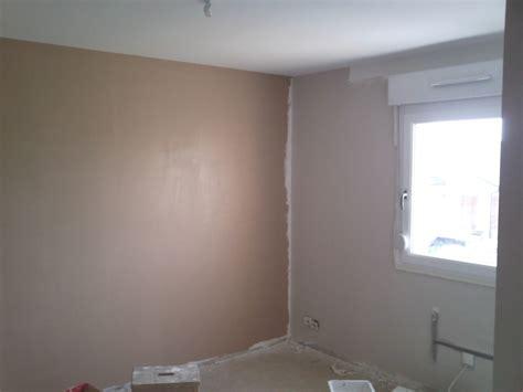 chambre peinture 2 couleurs peinture deux couleurs diffrentes peindre un mur vido