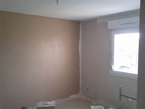 comment peindre une chambre avec 2 couleurs With peindre une petite chambre