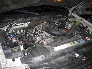 2003 Ford Expedition Suv 5 4l Triton V8 Engine