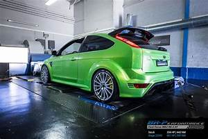 Chiptuning Ford Focus : 401ps 597nm im ford focus mk2 rs von br performance ~ Jslefanu.com Haus und Dekorationen