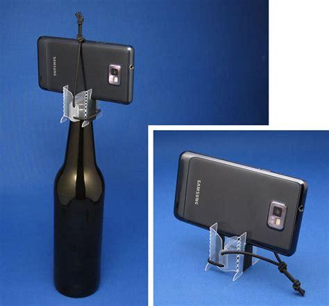 diy iphone tripod diy smartphone tripod 2