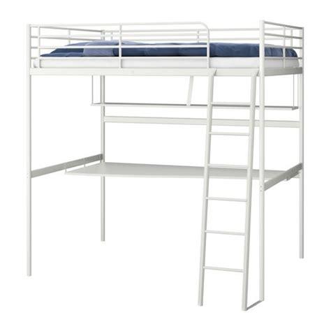 loft bed with desk ikea home bedroom loft beds bunk beds
