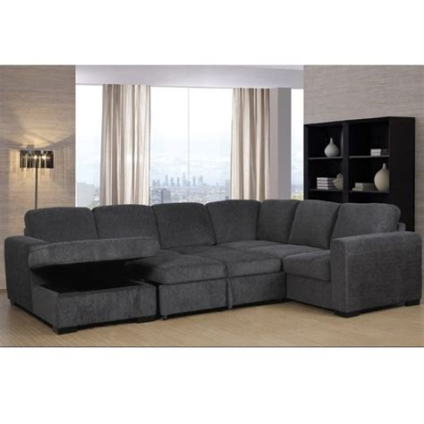 full sleeper sofa with chaise 17 best images about sensational sectionals on pinterest
