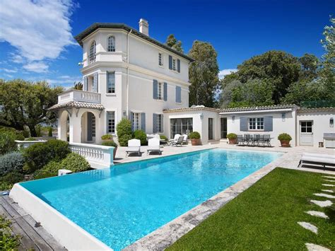 Luxury Villa In The Antibes by Epoque Luxury Villa With Panoramic Sea Views4 Cap