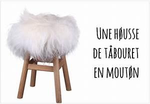 Housse De Tabouret : 10 indispensables de la d co scandinave joli place ~ Teatrodelosmanantiales.com Idées de Décoration