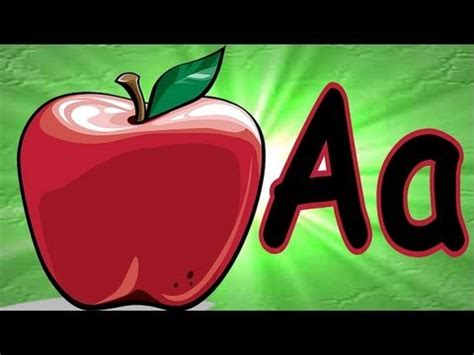 Abc Songs For Children Learn Abc Alphabets Song Phonics Song