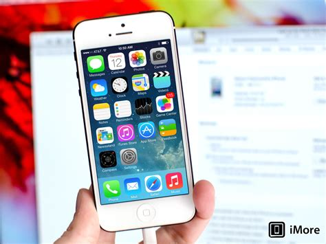iphone ios update ios 7 1 review imore