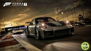 Forza Motorsport 7's Launch Trailer is Straight-Up Car ...