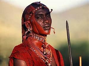 Martial Arts inspiration from Afrika! | RBGFITCLUB.COM