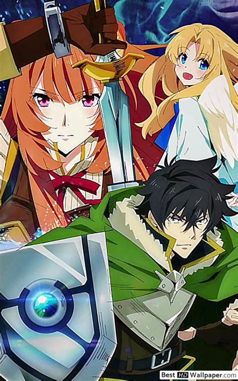 rising   shield hero wallpapers  pictures