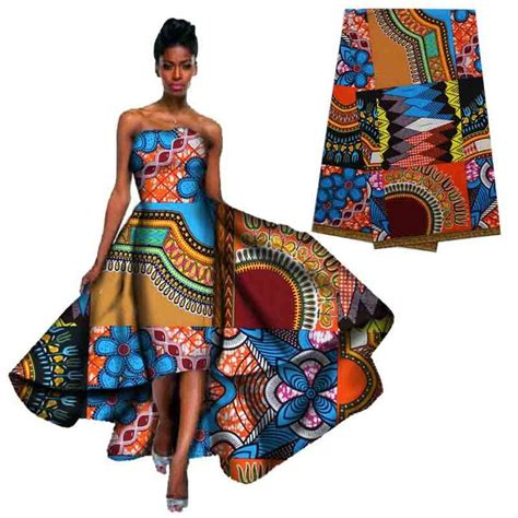 15 201 pingles robe tissu africain incontournables robe