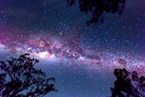 Photographing The Milky Way Everywhere