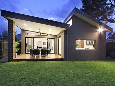 Fabulous Small Contemporary House Plans — Acvap Homes