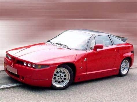 Alfa Romeo Sz Es 30  Details  Cod Vv0001198