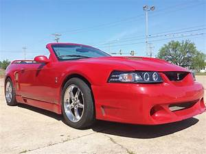 1999 Ford Mustang Cobra for Sale | ClassicCars.com | CC-1101606